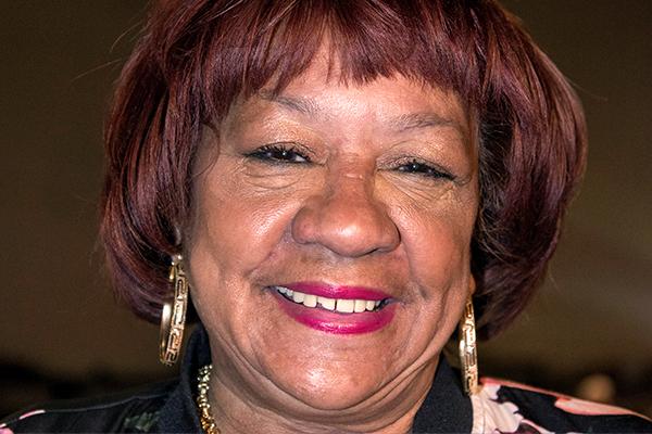 Renee Coleman