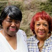 Muriel Rains & Renee Coleman